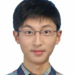 Portrait of Honghu Xue