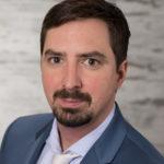 Portrait Prof. Dr. Rueckert Elmar, January 2018
