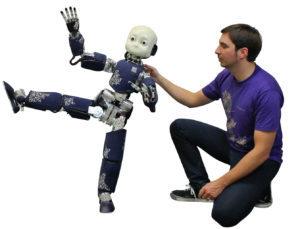 Robotics AI requires autonomous learning capabilities